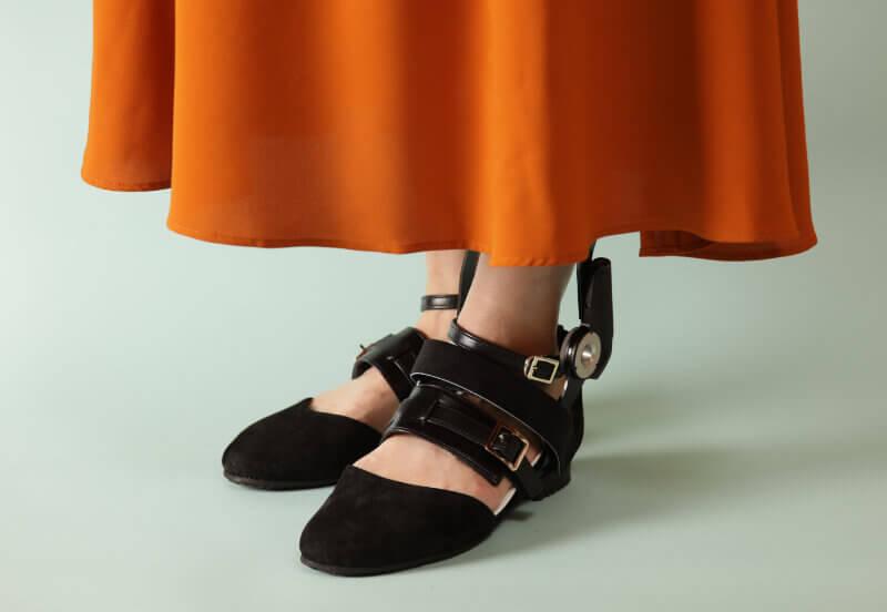 Mana'olana shoe for women