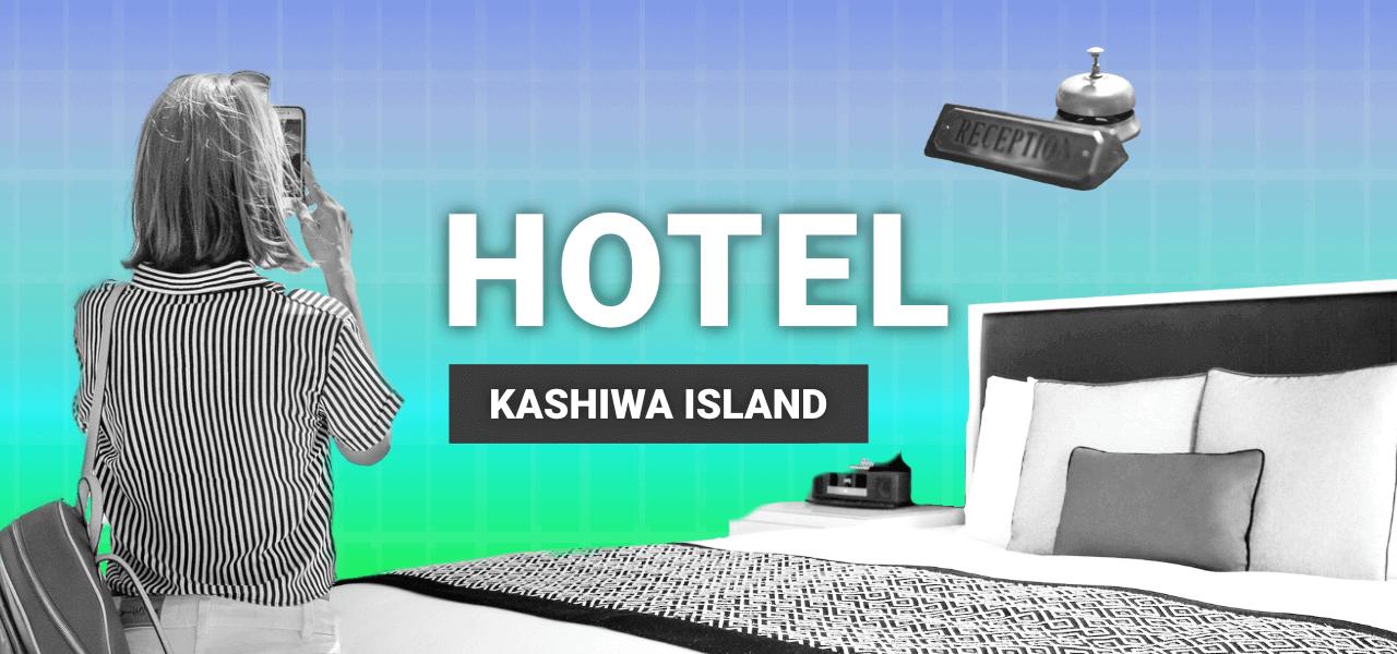 The best Hotels in Kashiwa Island, Kochi