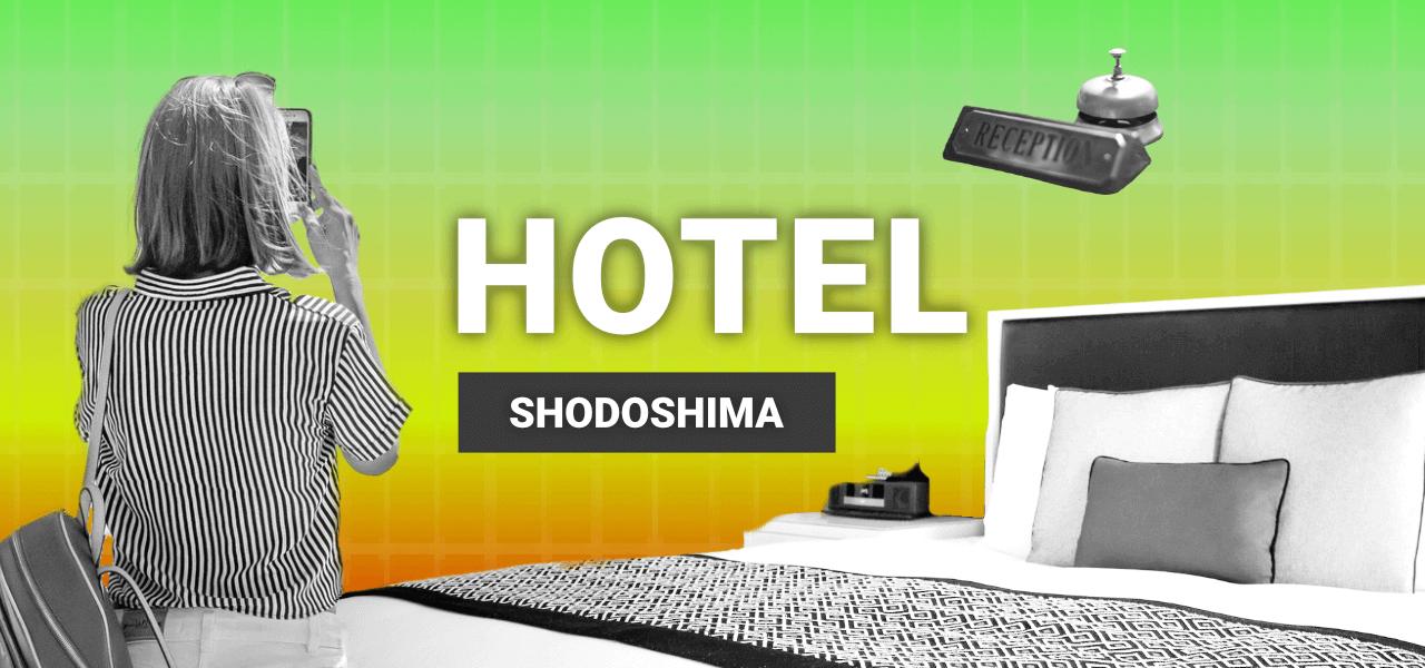 The best Hotels in Shodoshima – Kagawa